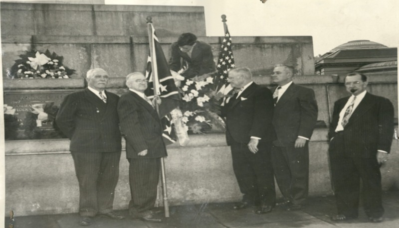 Celebration of Robert E. Lee's 100th Birthday