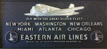 Eastern Airlines Enters the Southern Market
