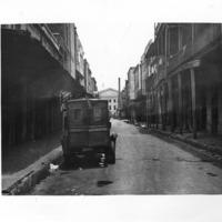 Gallatin Street, 1936